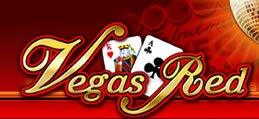 Enjoy online gambling at Vegas Red casino